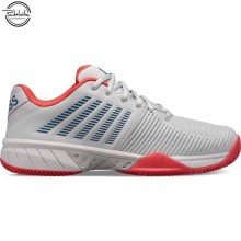 KSWISS EXPRESS LIGHT 2 HB GRIS ROJO