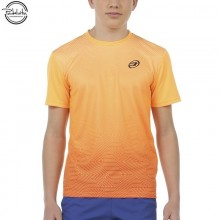 CAMISETA BULLPADEL CENEGUI MANDARINA JUNIOR