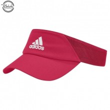 VISERA ADIDAS AERO READY POWER ROSA