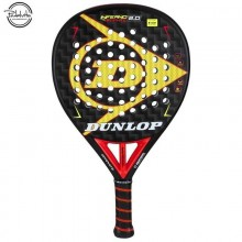 PALA DE PADEL DUNLOP INFERNO POWER