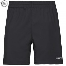 ROPA DE PADEL HEAD SHORT CLUB NEGRO