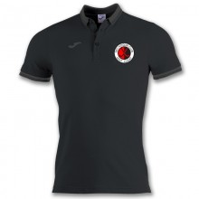 PHCSC POLO  NEGRE JOMA  BORDAT MODEL 2020