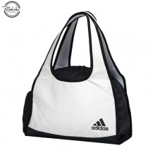 BOLSO ADIDAS WEEKEND 2.0 BLANCO