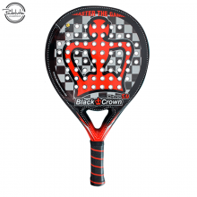 PALA DE PADEL BLACK CROWN PITON 8.0