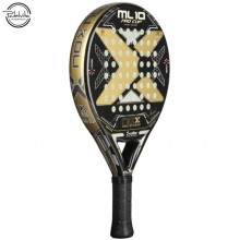 PALA DE PADEL NOX ML10 PRO CUP BLACK EDITION