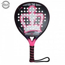 PALA DE PADEL BLACK CROWN PITON MARTA MARRERO NAKANO