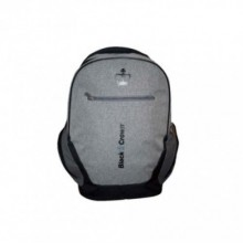 MOCHILA DE PADEL BLACK CROWN BIT GRIS