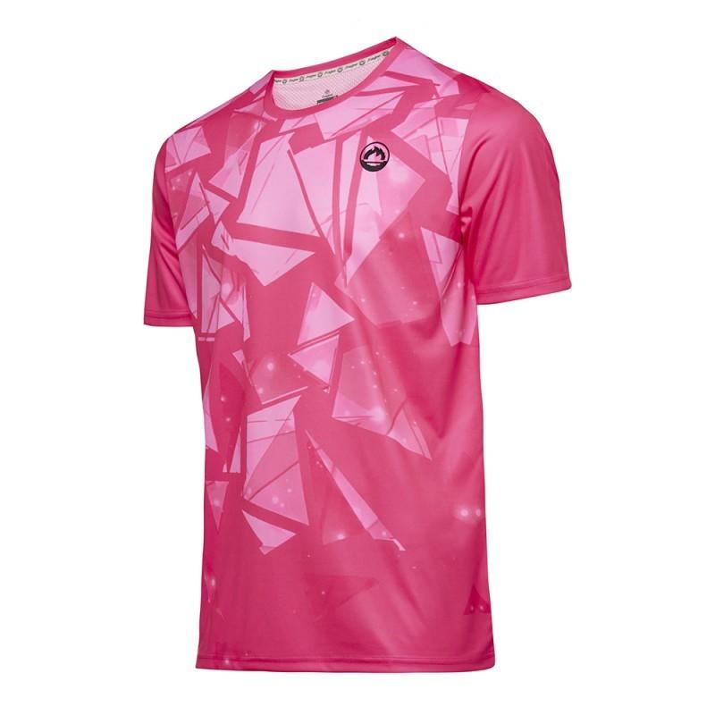 Camiseta JHayber Impact Rosa
