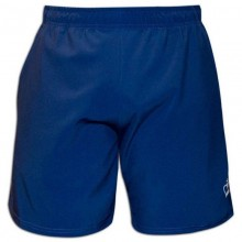 Short Black Crown Indiana Azul |