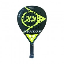 DUNLOP GRAVITY CARBON G1 AMARILLO