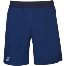 Short Babolat Play Estate Azul