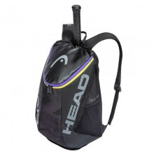MOCHILA HEAD TOUR TEAM NEGRO