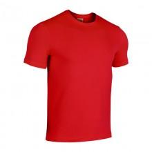 Camiseta Joma Indoor GYM Rojo