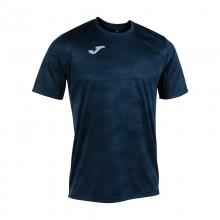 Camiseta Joma Grafity Azul Marino