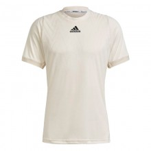 Camiseta Adidas FreeLift PrimeBlue Wonder Blanco