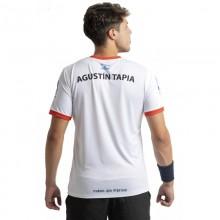 Camiseta Nox Agustin Tapia Sponsors AT10 Team Blanco 2021