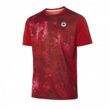 Camiseta JHayber Dye Rojo
