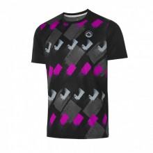 Camiseta JHayber Agasi Negro