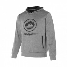 Sudadera JHayber Touch Gris