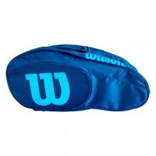 Paletero Wilson Team Azul Charcoal