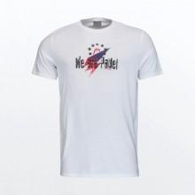 Camiseta Head Wap Star Blanco