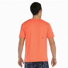 Camiseta Bullpadel Manizal Fuego
