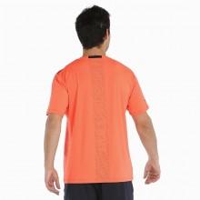 Camiseta Bullpadel Maripi Fuego