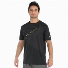 Camiseta Bullpadel Kareni Negro
