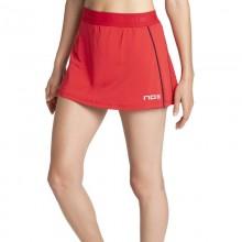 Falda Nox Pro Rojo Azul