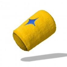 Munequera StarVie Amarillo Azul 1 Unidad