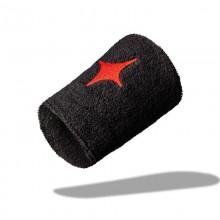 Munequera StarVie Negro Rojo 1 Unidad