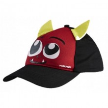 GORRA HEAD KIDS MONSTER JUNIOR