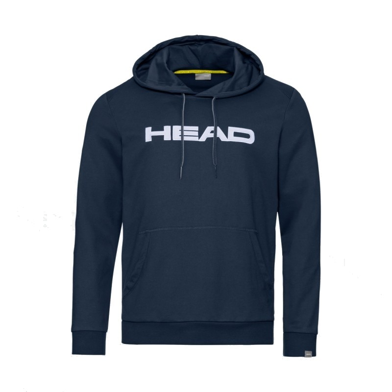 SUDADERA HEAD CLUB BYRON MARINO