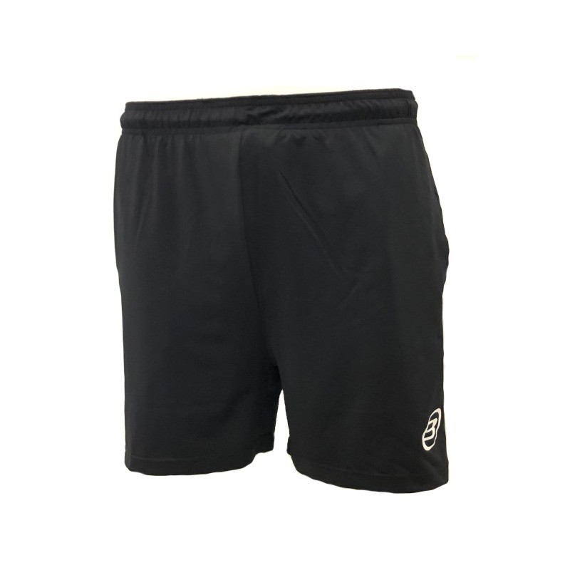 SHORT BULLPADEL ACADEMY NEGRO