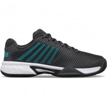 KSWISS HYPERCOURT EXPRESS 2 HB ANTRACITA AZUL JUNIOR
