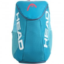 MOCHILA HEAD TOUR TEAM TURQUESA
