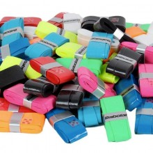 OVERGRIPS BABOLAT COLORES