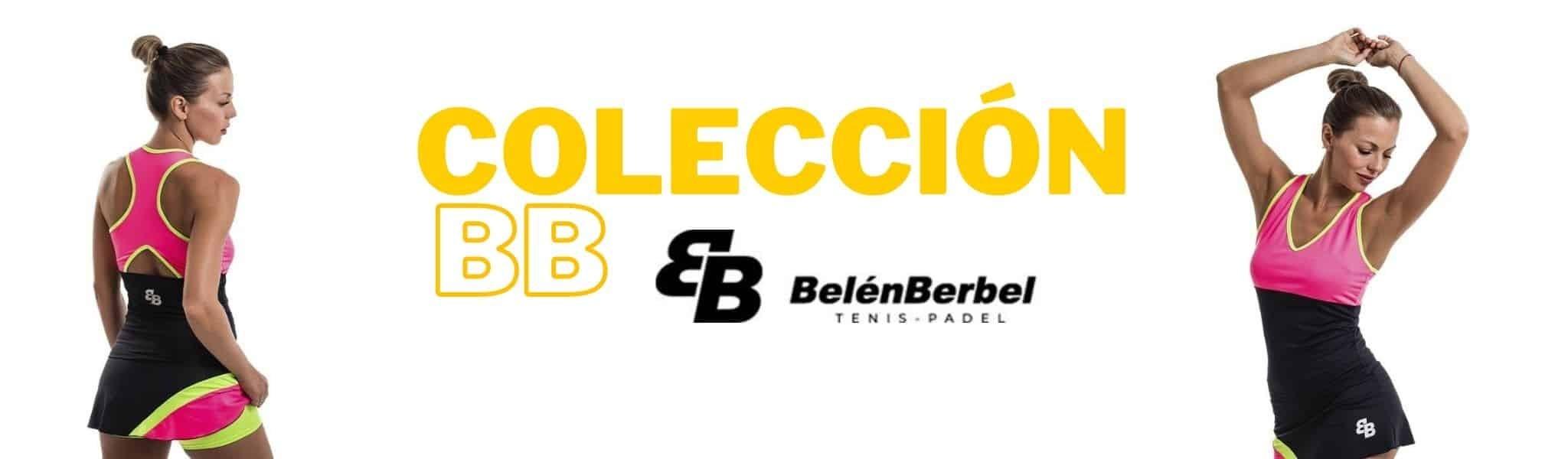 Colección ropa para mujer de la marca BB